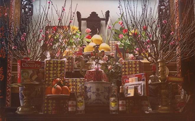 Tầm quan trọng của hương trong đời sống của người Việt
