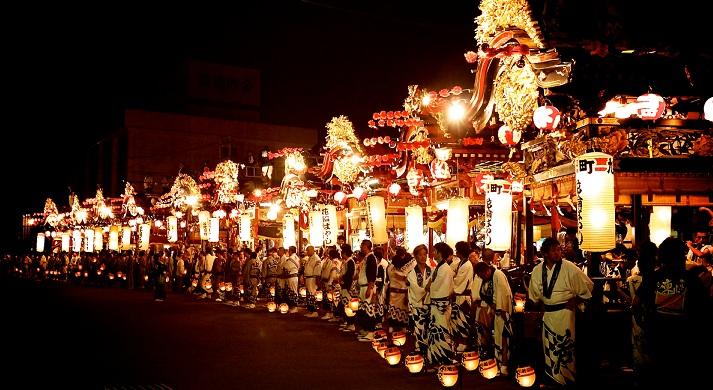 """OBON - """"Lễ Vu Lan"""" của người Nhật Bản"""